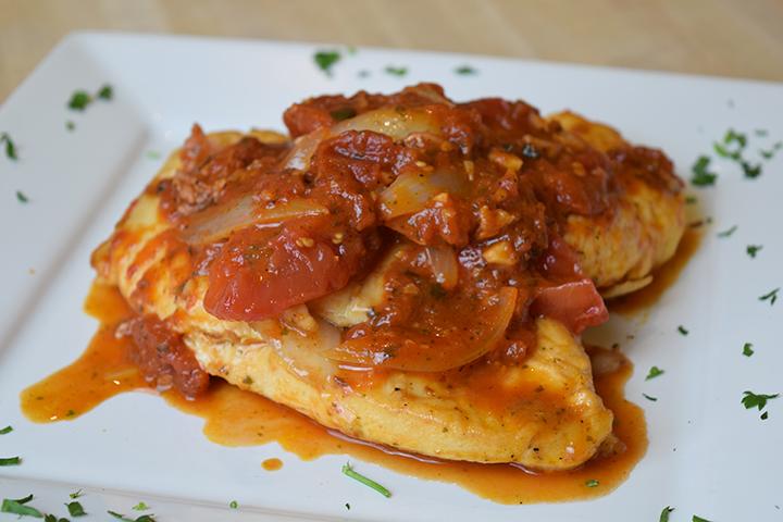 chicken-pomodoro